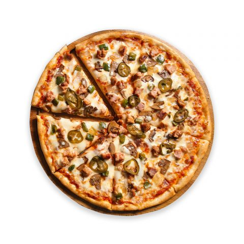 Pizza Bangkok - Party Pizza in Bangladesh
