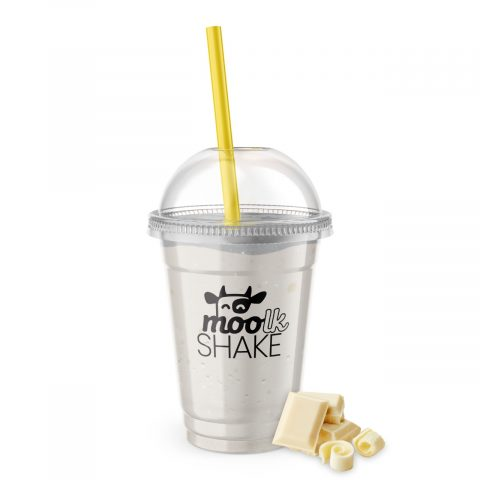 White Chocolate MoolkShake at Party Pizza