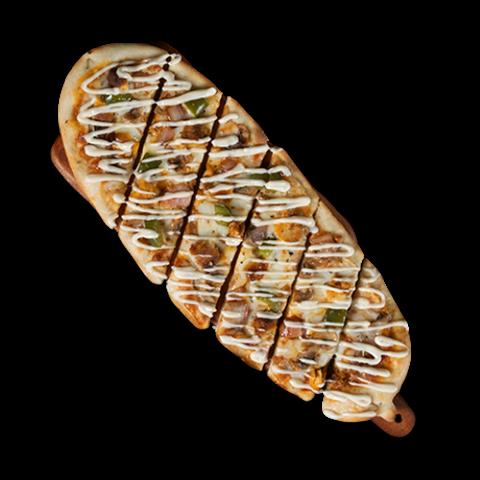 TEK Pizza Punjab