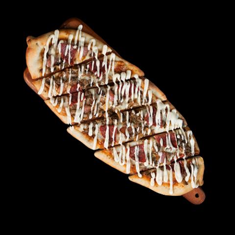 TEK Pizza Toronto